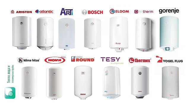Топ-20 лучших накопительных электрических водонагревателей: рейтинг 2020-2021 года и обзор плоских и круглых моделей на 15, 30, 50 и 80 литров