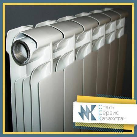 Биметаллические радиаторы отопления какие лучше и прочнее — технические характеристики и советы по выбору радиаторов!