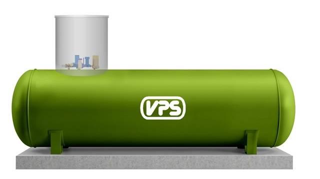 Газгольдеры для загородного дома: расход газа в год, на сколько хватает заправки