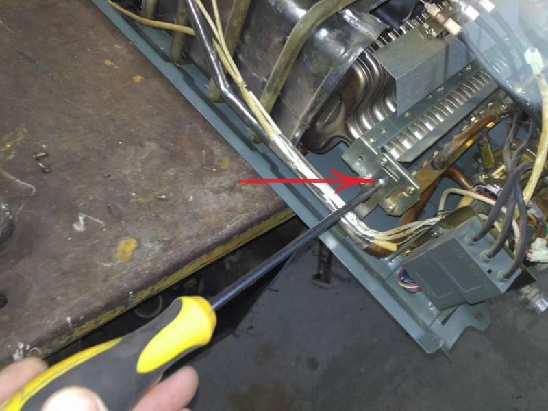 Ремонт газовых колонок ставролит - возможные сбои в работе и варианты их устранения