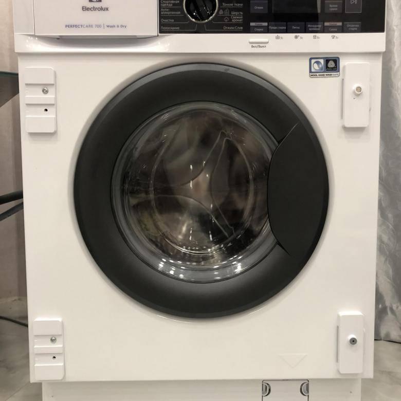 10 лучших стиральных машин с сушкой в 2021 году - topexp