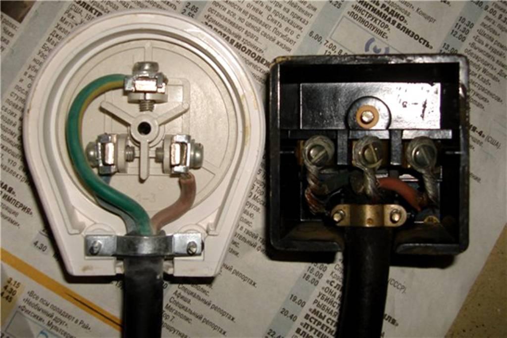 Силовая розетка для электроплиты: виды, устройство, техничекипе нормы, правила подключения ???? кухня