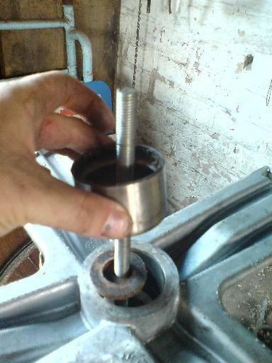 Как поменять подшипник на стиральной машине: пошаговая инструкция, снятие и ремонт