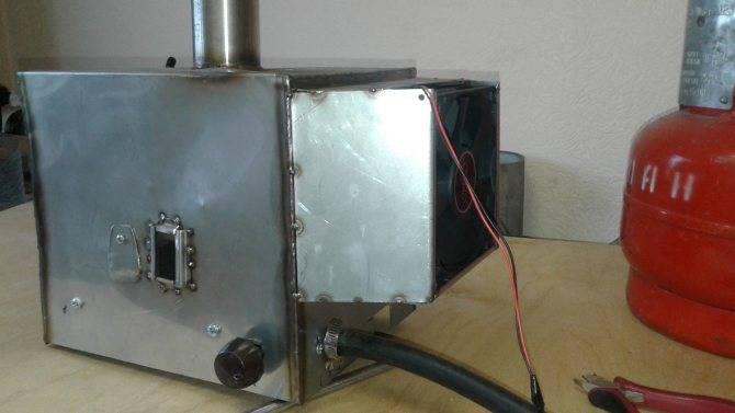 Монтаж газового конвектора своими руками: алгоритм действий и советы от профессионалов