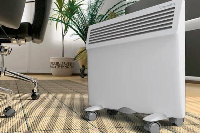 Лучшие электрические конвекторы отопления 2020 года