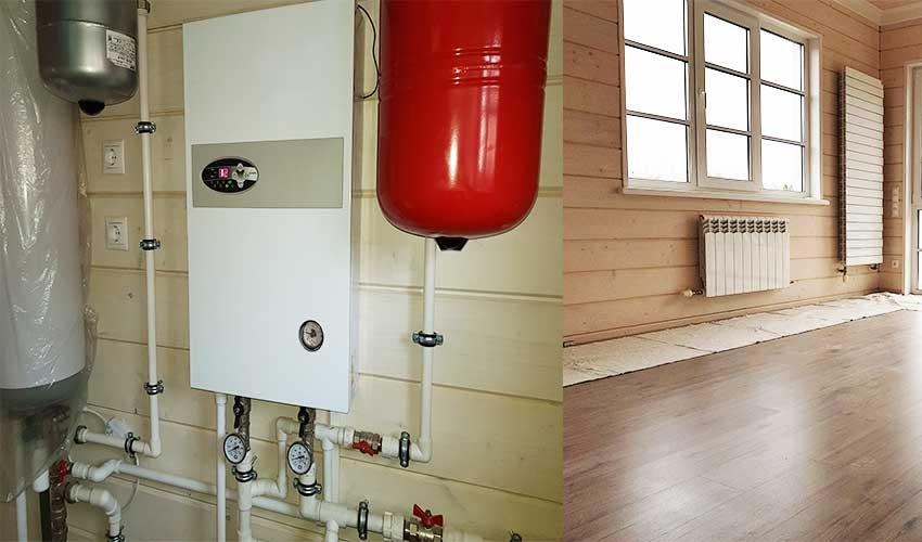 Топ-15 лучших электрокотлов для отопления частного дома: рейтинг и советы по выбору
