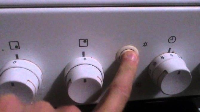 Почему щелкает газовая плита и как устранить проблему