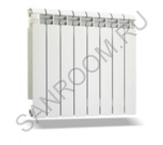 Биметаллический радиатор sira: технические характеристики и отзывы. батареи отопления :: syl.ru