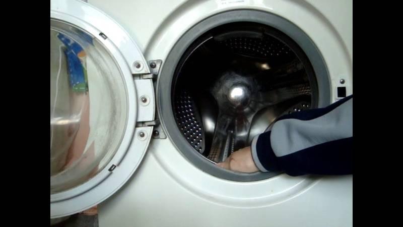 Не отжимает стиральная машина бош: в чем причина того, что плохо или совсем не работает отжим белья, что делать для обнаружения и устранения неисправностей?
