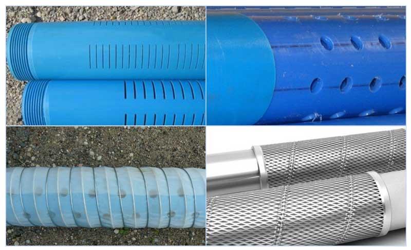 Как изготовить фильтр для скважины своими руками: лучшие самодельные варианты