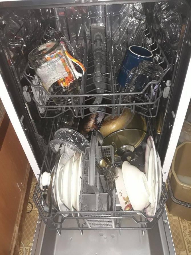 5 узких посудомоечных машин midea: обзор пмм шириной 45 см