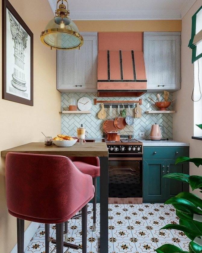 Удобная кухня (58 фото) – актуальные идеи по обустройству