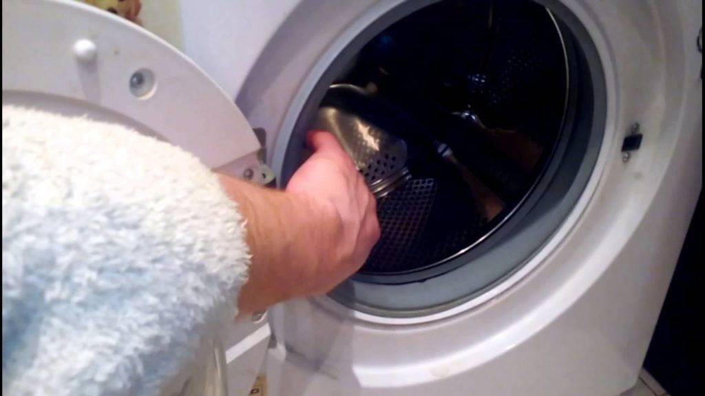Почему шумит стиральная машина при вращении барабана – поиск и устранение проблемы