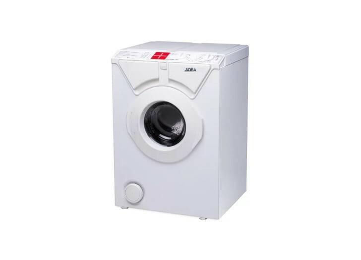 7 лучших стиральных машин под раковину в 2021 году - topexp