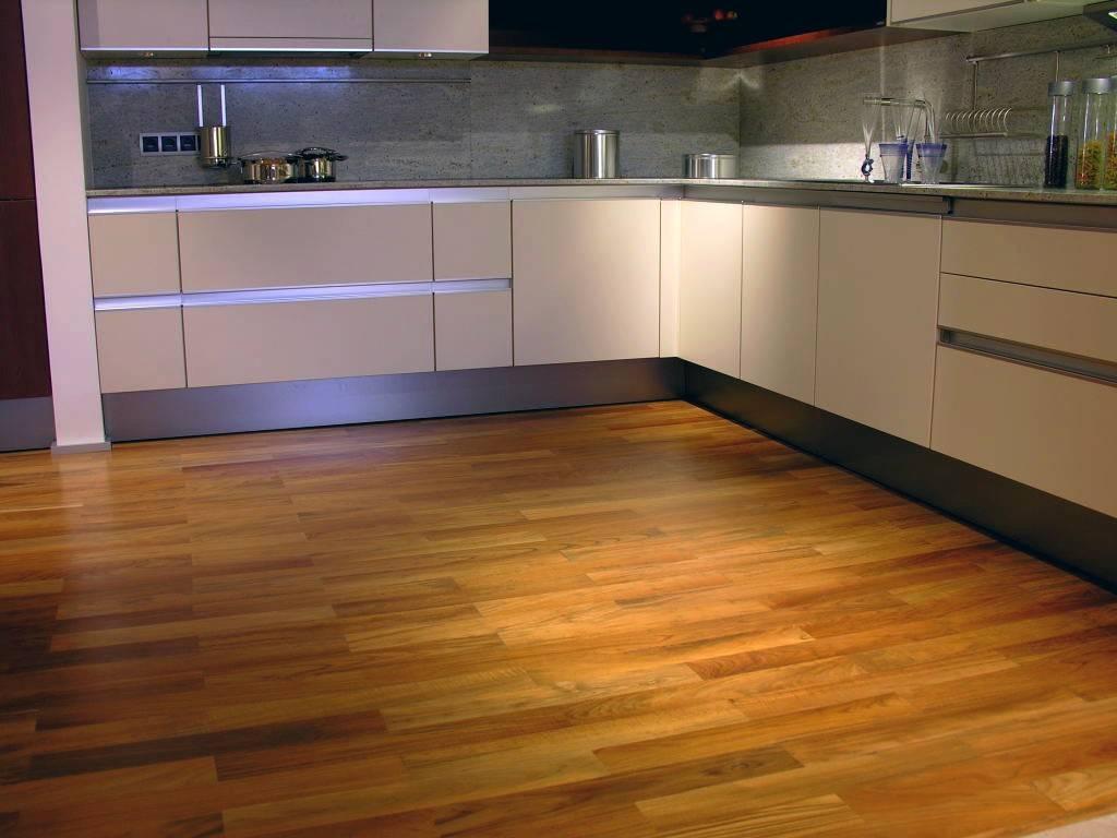 3 типа покрытий, которых не должно быть на кухне