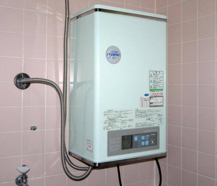 Водонагревательные котлы для отопления - система отопления