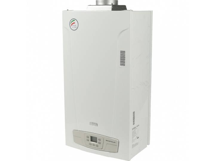 Газовый котел baxi - ассортимент моделей и отзывы о качестве