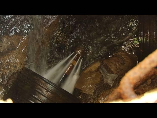 Профилактика засоров и очистка канализации в частном доме своими руками: обзор средств и способов