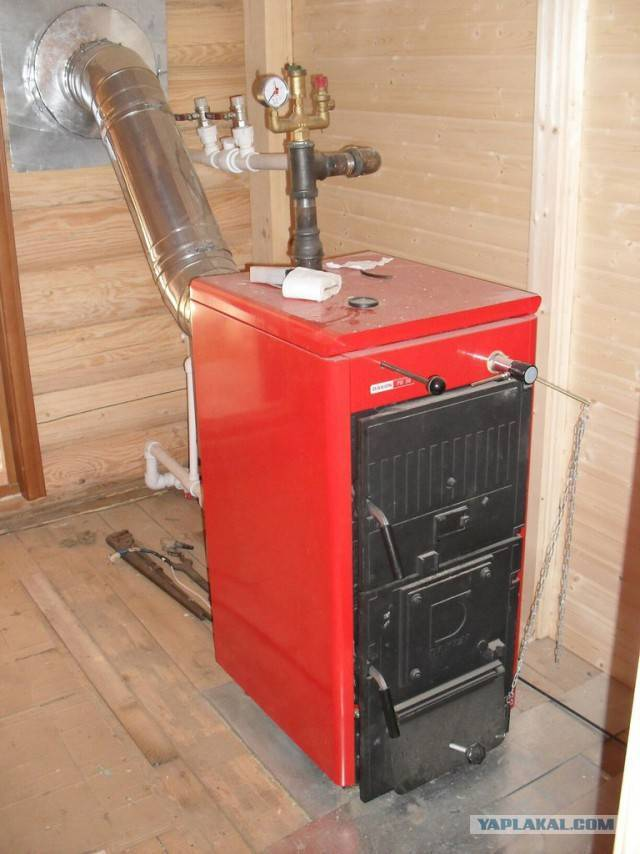 Газовый котел отопления для частного дома. какой лучше выбрать
