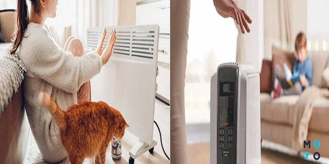 Как выбрать электрический обогреватель для дома?