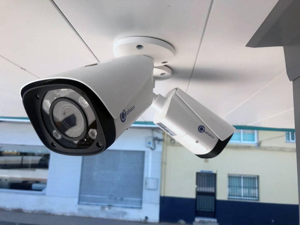 Камеры видеонаблюдения: как работают, какие бывают, как выбрать