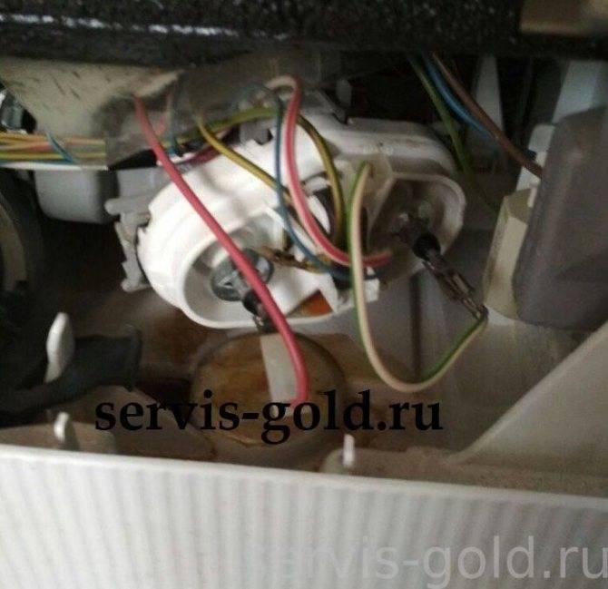 Тэн для посудомоечной машины bosch: замена, принцип работы, ремонт