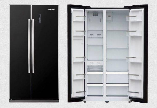 Рейтинг холодильников shivaki в 2021 (100+ мнений от владельцев)