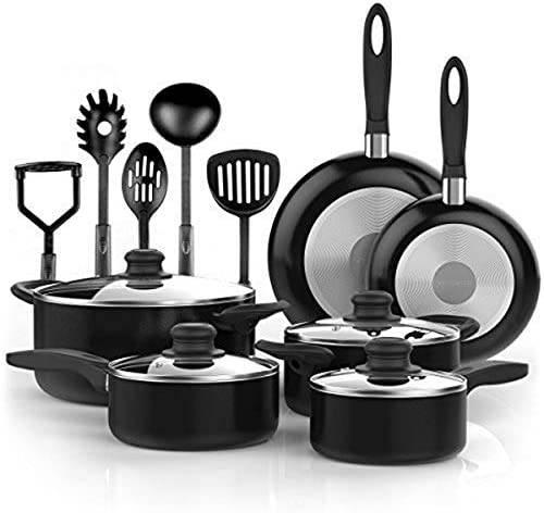 Почему большинство посуды имеет круглую форму