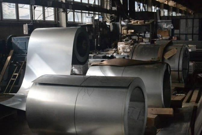 Технология гнутья труб из углеродистой стали