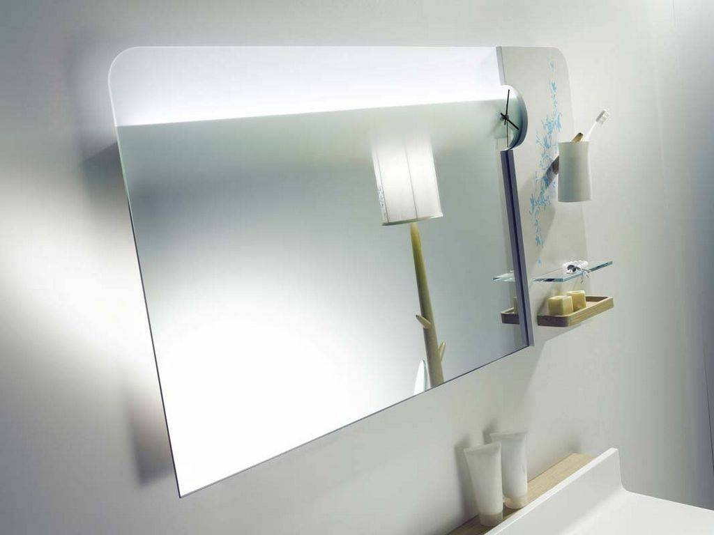 Советы хозяйкам: что делать, чтобы зеркало в ванной не запотевало, какими средствами можно обработать?