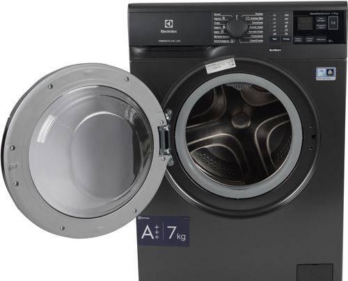 Лучшая стиральная машина electrolux в 2021 году