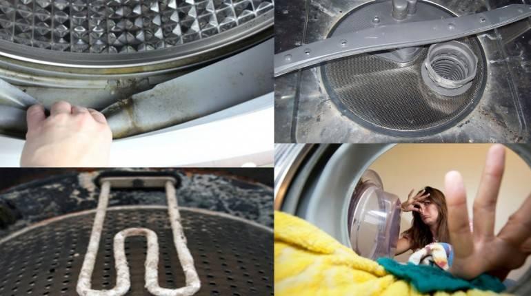 Проще простого, или как почистить сливной фильтр в стиральной машине bosch