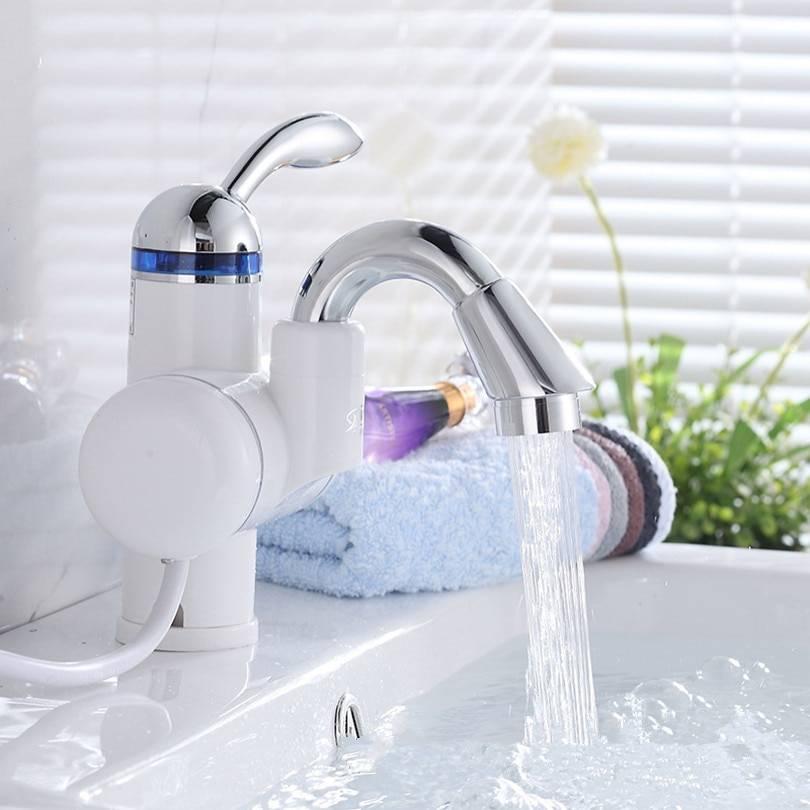Как выбрать проточный водонагреватель электрический: критерии, расчет, какой лучше