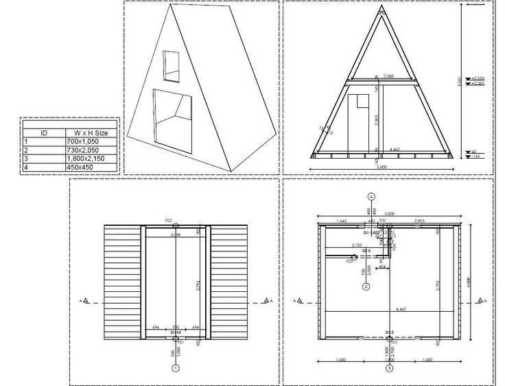Оптимальный размер туалета на даче: виды конструкций, описание с чертежом