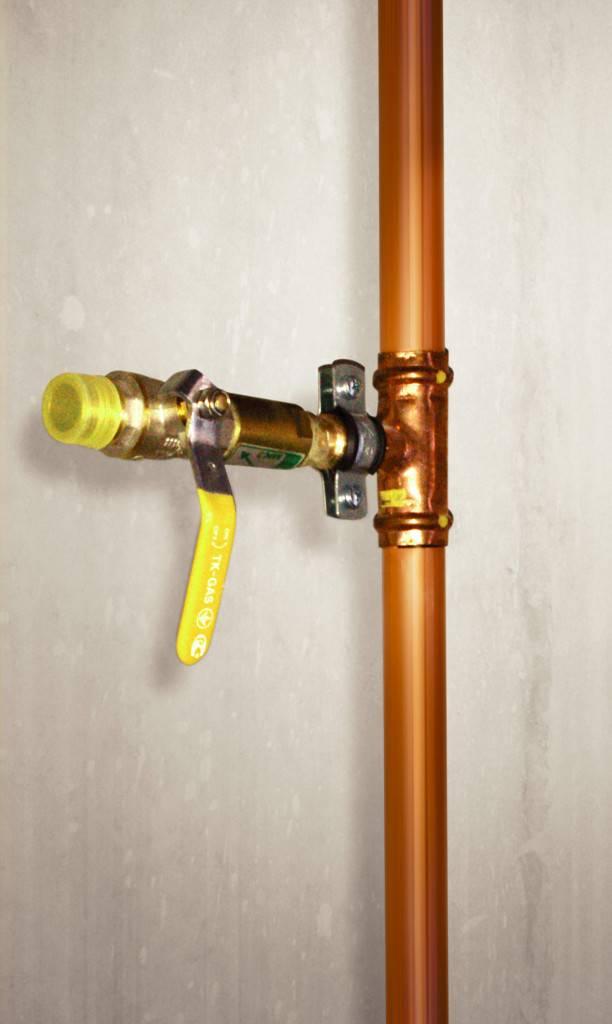 Труба для газа: 12 важных вопросов и не менее важных ответов   дневники ремонта obustroeno.club
