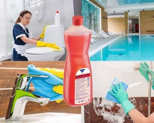 Чем мыть душевую кабину и как правильно выбрать моющее средство
