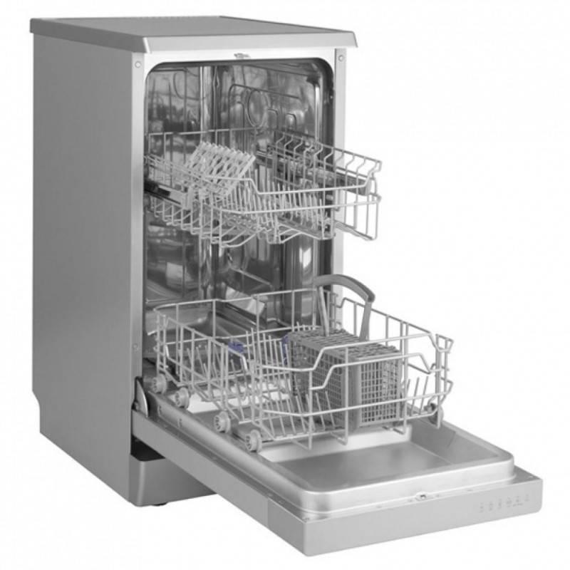 Рейтинг посудомоечных машин 45 см - как выбрать