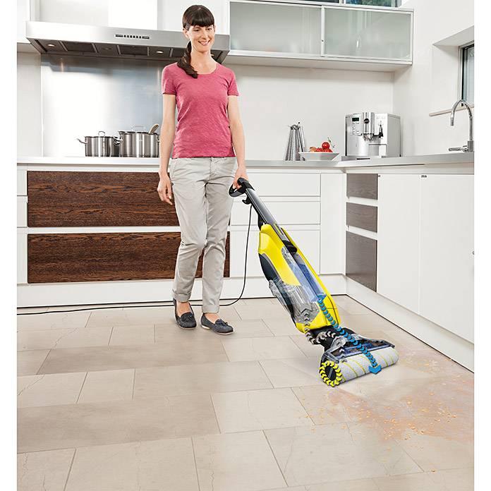Обзор моющих пылесосов для дома — как правильно выбрать