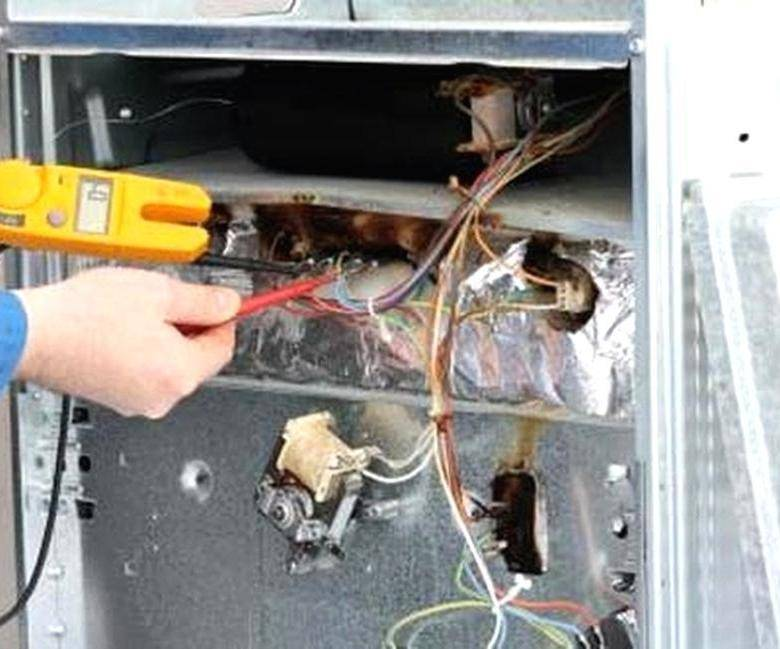 Неисправности холодильника и их устранение: основные причины почему не включается, перестал работать, что делать в бытовых, способы ремонта