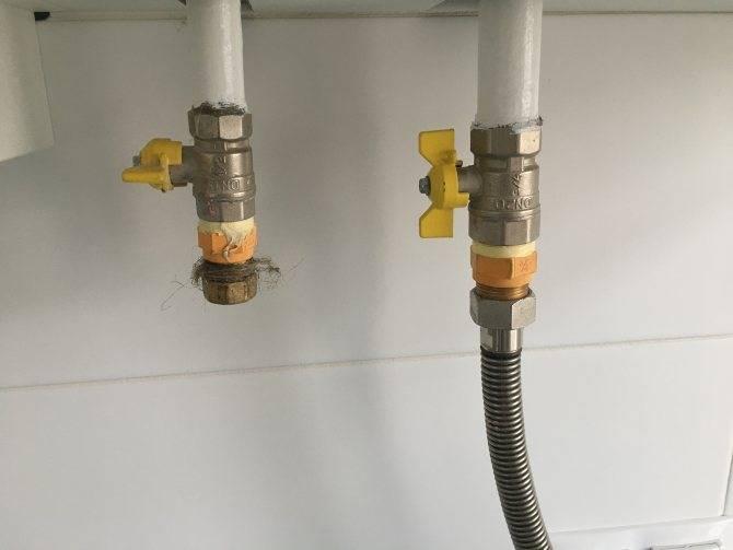 Как подключить газовую плиту самостоятельно