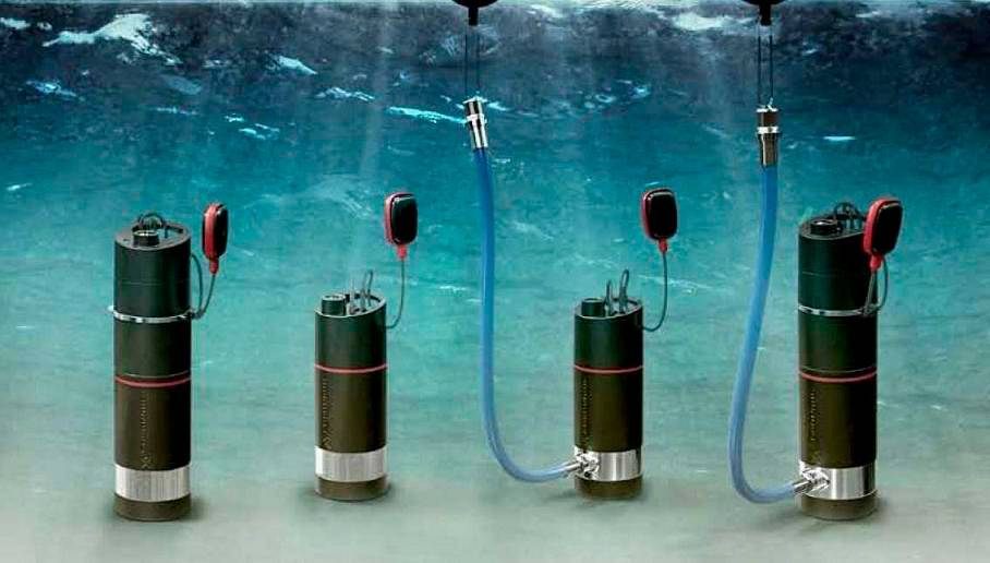 Как выбрать насос для скважины ???? cоветы по выбору + какой лучше и почему