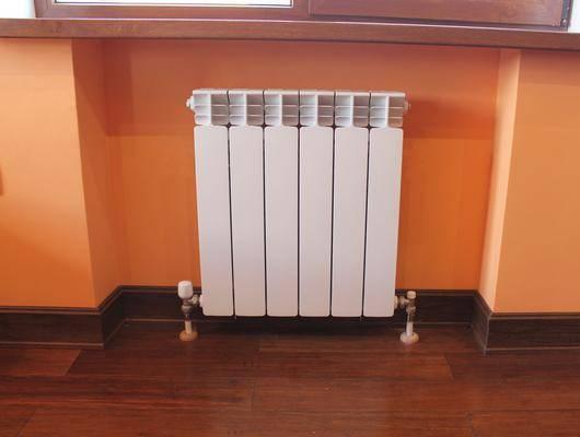 Какие радиаторы отопления лучше выбрать для квартиры или частного дома