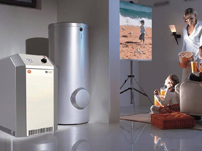 Электрический водонагревательный котел для отопления, советы по выбору агрегата