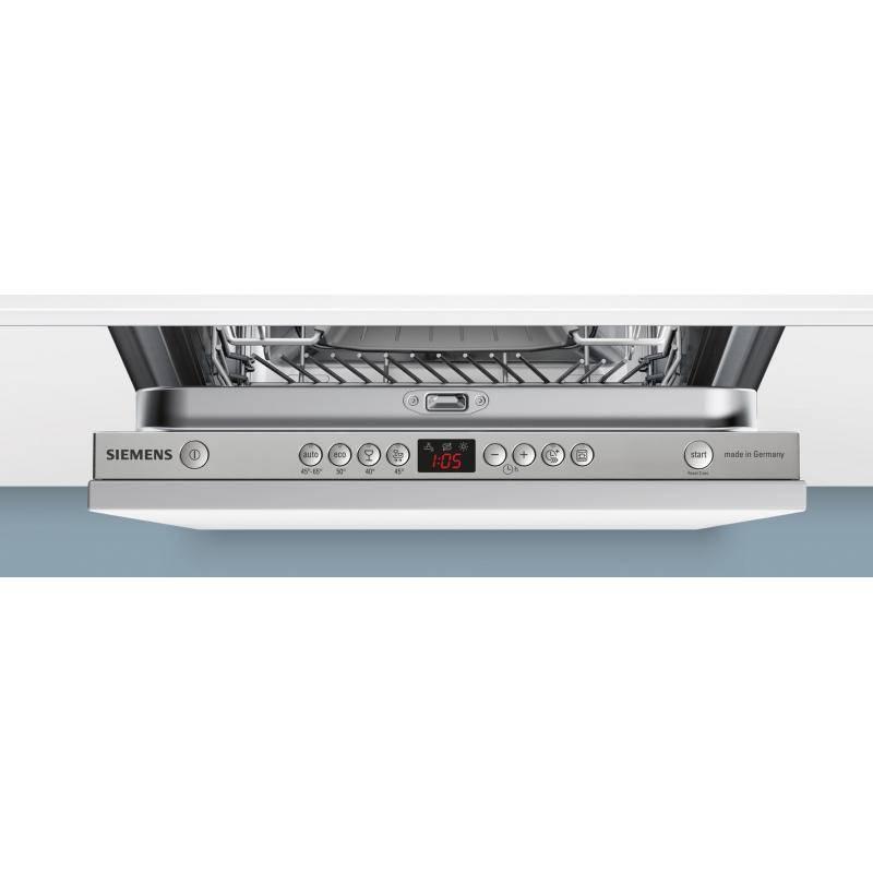 Обзор посудомоечных машин siemens: краткие характеристики 7 лучших моделей - новости - 66.ru
