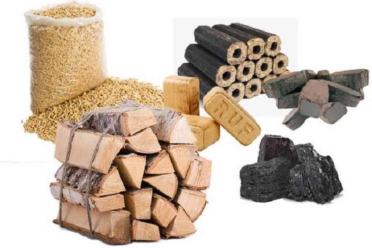 Угольные брикеты для отопления: технология производства и особенности состава. технология брикетирования угля