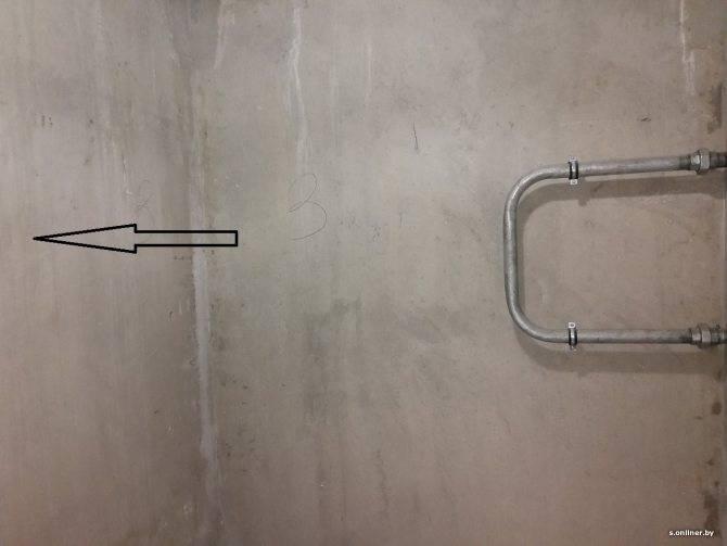 Перенос полотенцесушителя на другую стену своими руками   тепломонстр