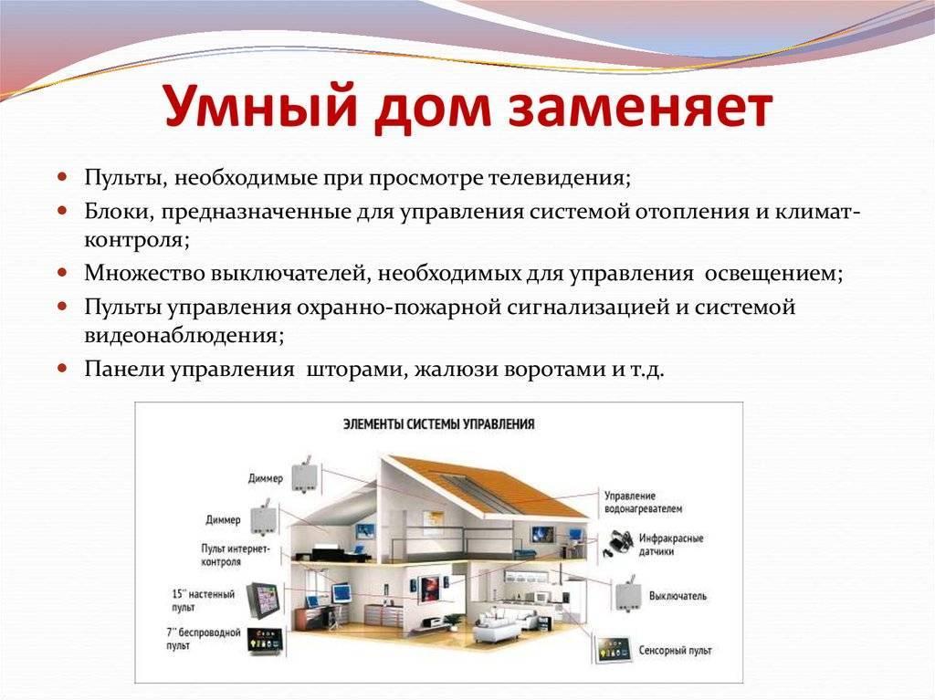 Как сделать умный дом своими руками: какие умные вещи и датчики вам понадобятся