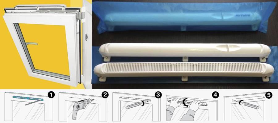 Стеновой приточный вентиляционный клапан, клапан для окон. приточный клапан своими руками. установка клапана на стену. вы узнаете как установить приточный клапан своими руками, для чего он нужен