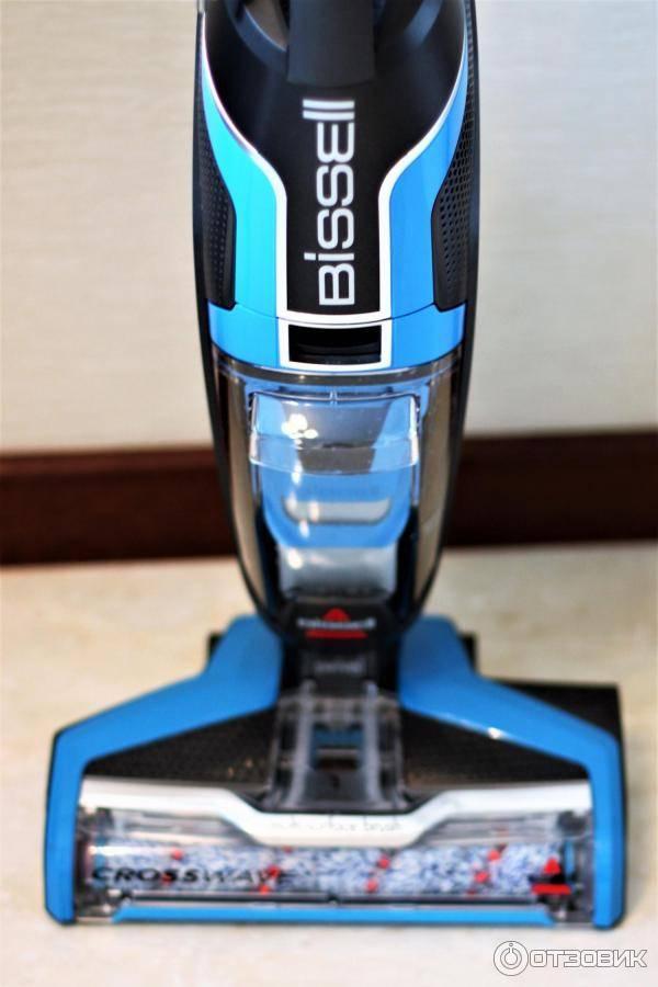 Моющие пылесосы bissell: топ-8 лучших моделей американского бренда