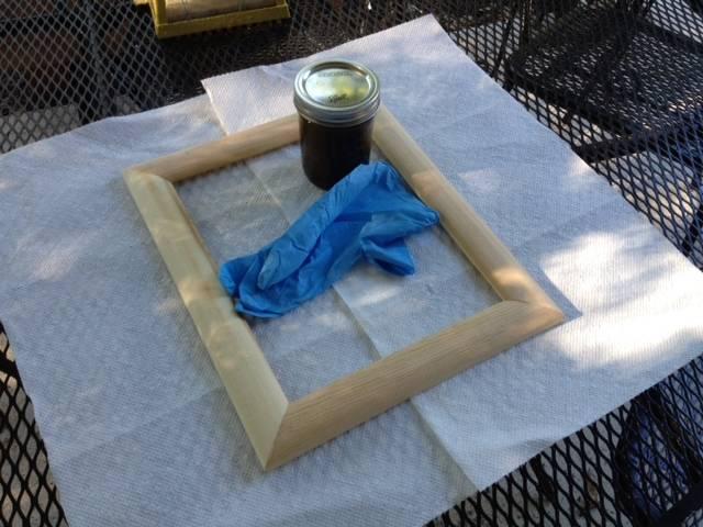 Как сделать морилку для дерева своими руками – рецепты